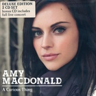 Amy Macdonald - A Curious Thing (Deluxe Edition) CD1