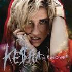Ke$ha - We R Who We R (CDS)
