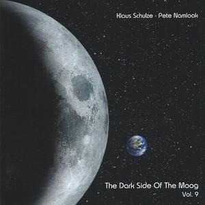 The Dark Side Of The Moog CD11
