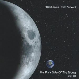 The Dark Side Of The Moog CD12