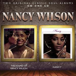 The Sound Of Nancy Wilson + Nancy