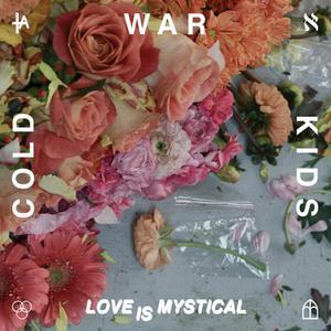Love Is Mystical (CDS)