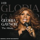Gloria Gaynor - The Album CD1