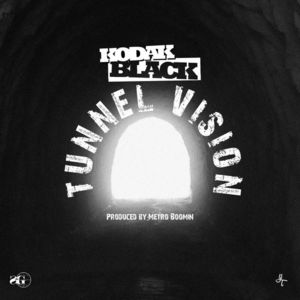 Tunnel Vision (CDS)