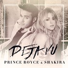 Prince Royce - Deja Vu (With Shakira) (CDS)