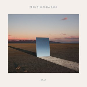Stay (Feat. Alessia Cara) (CDS)