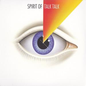 Spirit Of Talk Talk CD1