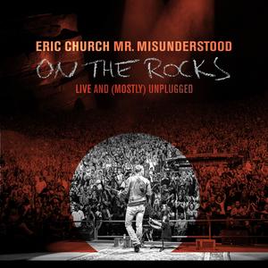 Mr. Misunderstood: On The Rocks Live (And Mostly) Unplugged