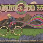 1981-12-09 - University Of Colorado - Boulder, Co (Dave's Picks, Vol. 20) CD2