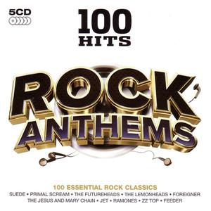 100 Hits: Rock Anthems CD1