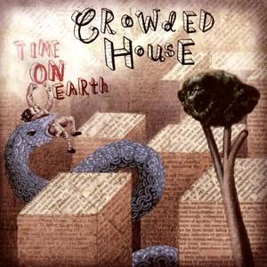 Time On Earth (Australian Tour Edition) CD2