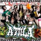 Attila - Soundtrack To A Party