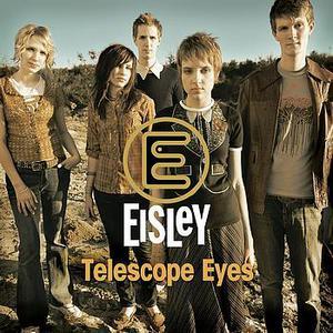 Telescope Eyes (EP)