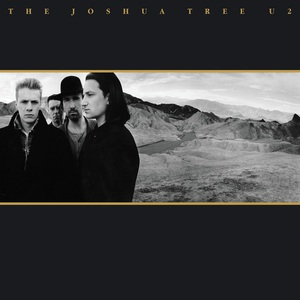 The Joshua Tree (Remastered 2007)