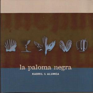La Paloma Negra CD1