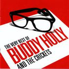 The Very Best Of Buddy Holly & The Crickets CD1