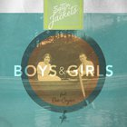Satin Jackets - Boys & Girls (CDS)