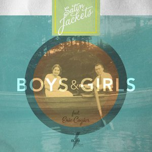 Boys & Girls (CDS)