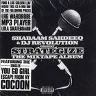Strategize: The Mixtape Album