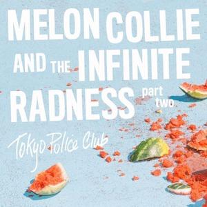 Melon Collie And The Infinite Radness Pt. 2