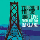 Live From The Fox Oakland CD1