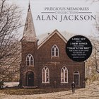 Alan Jackson - Precious Memories Collection CD1