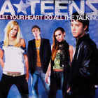 A-Teens - Let Your Heart Do All The Talking (CDS)