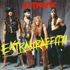 Extreme - Extragraffitti (EP)