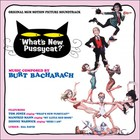 Burt Bacharach - What's New Pussycat? OST (Reissued 1998)