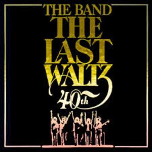 The Last Waltz (Blu-Ray 40 Anniversary Deluxe Box Set) CD1