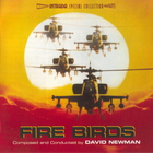 David Newman - Fire Birds (Intrada 2013)