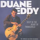 Duane Eddy - Deep In The Heart Of Twangsville: The RCA Years - 1962-1964 CD1