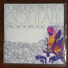 Portugal. The Man - Got It All (This Can't Be Living Now) (CDS)