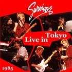 Survivor - Live In Tokyo 1985