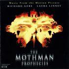 The Mothman Prophecies OST CD2