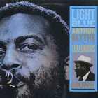 Light Blue: Arthur Blythe Plays Thelonious Monk