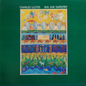 Big Sur Tapestry (Vinyl)