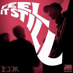 Feel It Still (CDS)