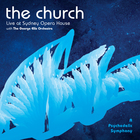 The Church - A Psychedelic Symphony CD1