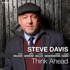 Steve Davis - Think Ahead