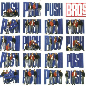 Push (Deluxe Edition) CD1