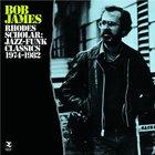 Rhodes Scholar: Jazz-Funk Classics 1974-1982 CD1