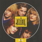 Gene Loves Jezebel - 5 Albums: Discover CD3