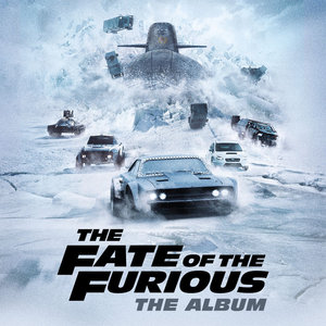 Fate Of The Furious: The Album