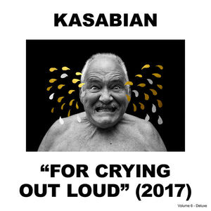 For Crying Out Loud (Deluxe Edition) CD1