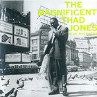 Thad Jones - The Magnificent Thad Jones (Remastered 2007)