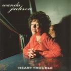Wanda Jackson - Heart Trouble