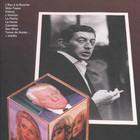 Le Cinema De Serge Gainsbourg CD2