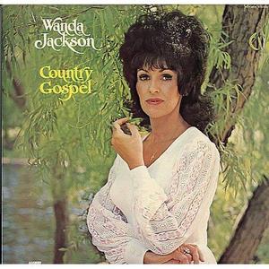 Country Gospel (Vinyl)