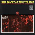 Eric Dolphy - At The Five Spot Vol. 2 (Reissued 1992)